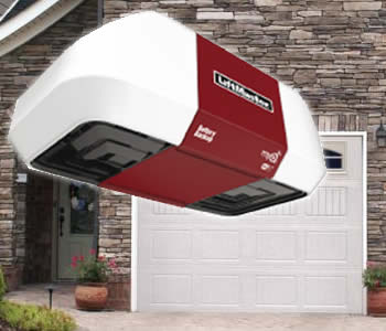 Liftmaster Garage Door Opener Installers Paw Paw