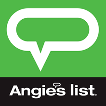 Angie's List Service Award Contractor