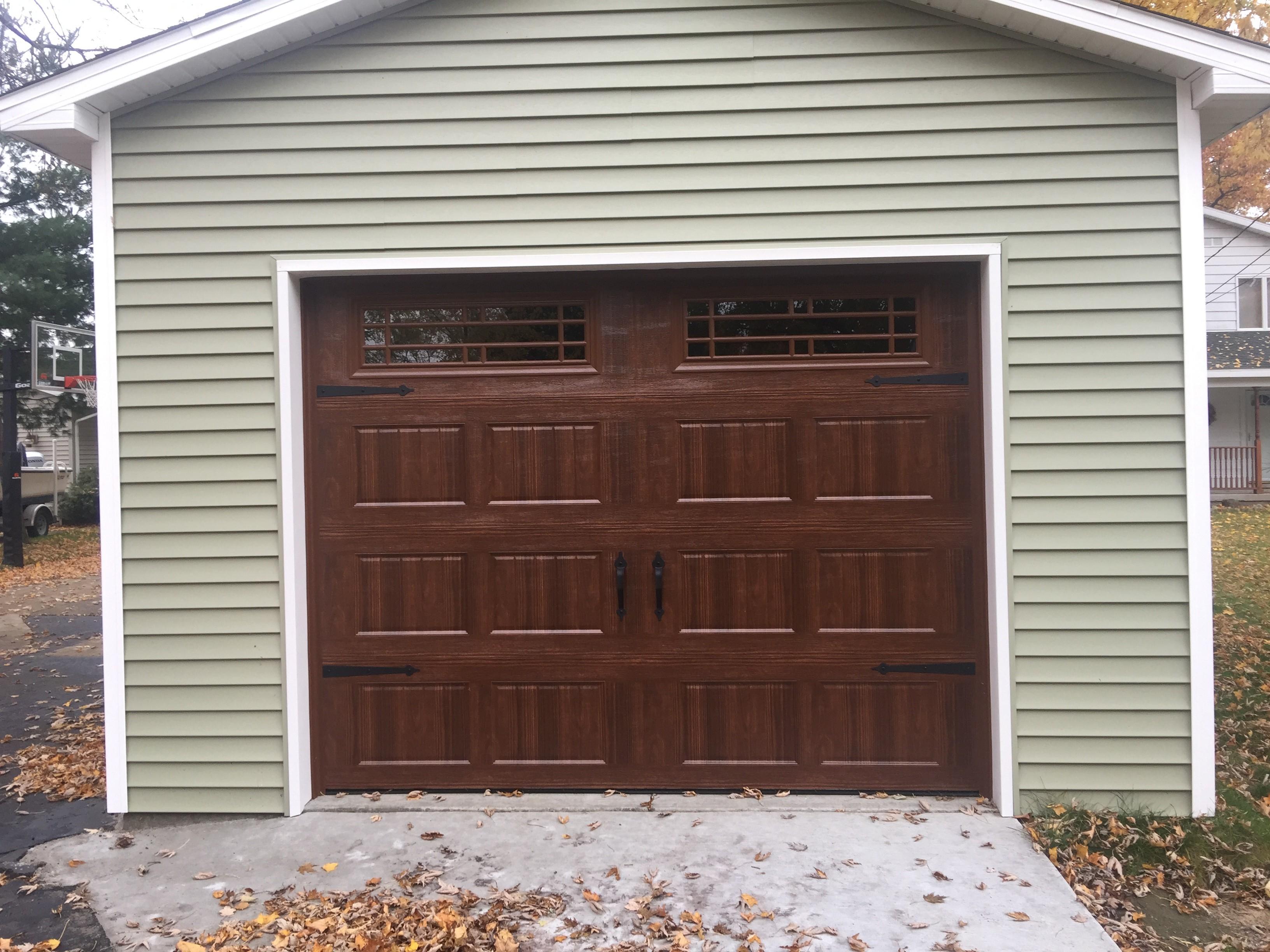 Ordinaire Our Garage Door Photo Gallery. IMG_0005 ...
